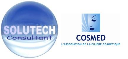 COSMED L'association de la filière cosmétique