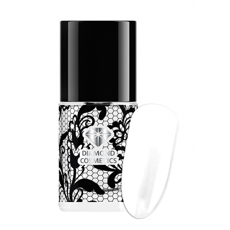 Vernis blanc pour french manucure