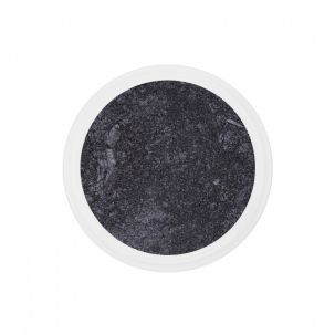 Pigments noir pour ongles en gel NDED-2465