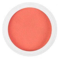 Résine couleur orange
