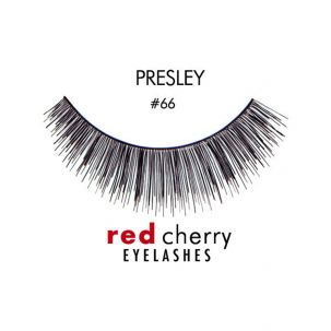 Faux-cils RED CHERRY n° 66