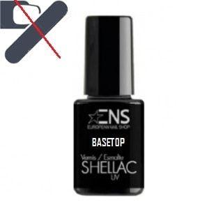 Basetop special shellac ENS