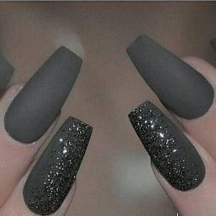 black mat