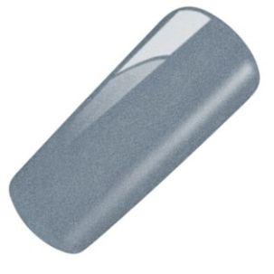 gel gris paillettes intenses