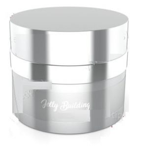 gel crème jelly cover