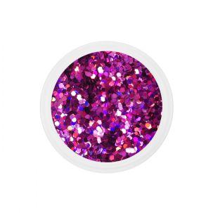 Dots  violet