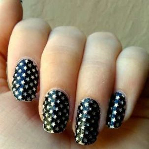 Bijoux nail art