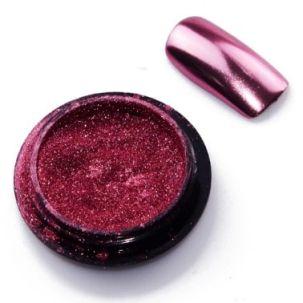 pigment  miroir rose pastel