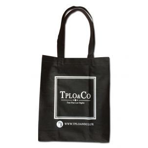 Sac Shopping 100% Coton Naturel TPLO&CO