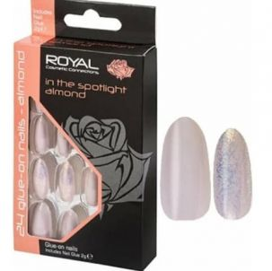 capsule faux ongles