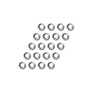 Strass pour ongles Swarovski ® - Nail art-crystal F