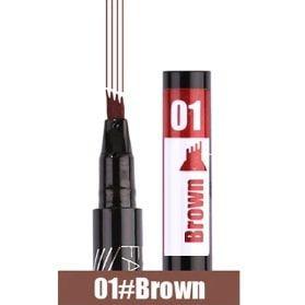 stylo sourcils brun