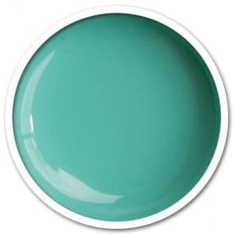 UV Pastel gel vert