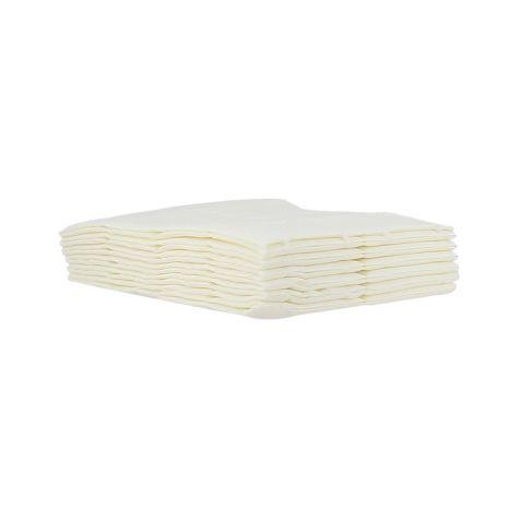 Carrés de coton cellulose x 100 non pelucheux