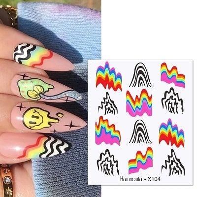fleuri bleu