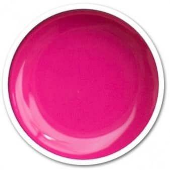 suprême color pink