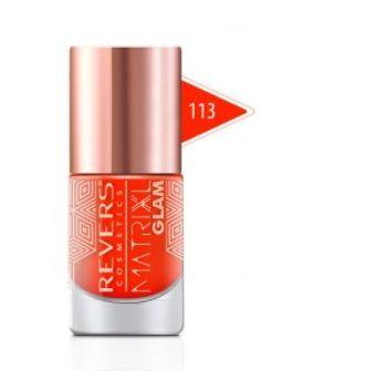 Nail polish moulin rouge
