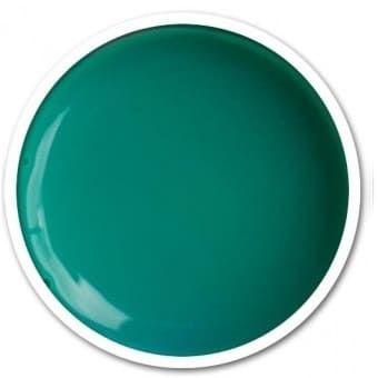 Emerald green vert émeraude