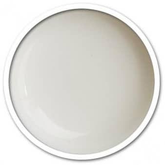 Classic Metallic white