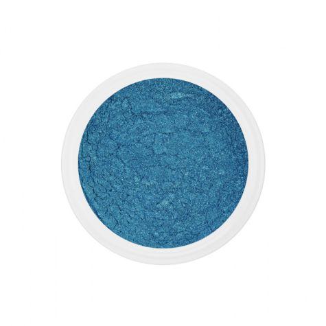 Pigments de couleur bleu -2454