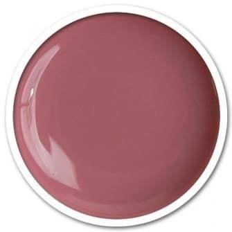 Gel UV rose Cristina 078