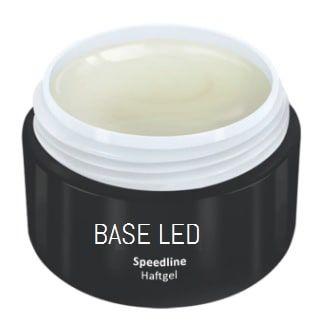 gel led pour la base