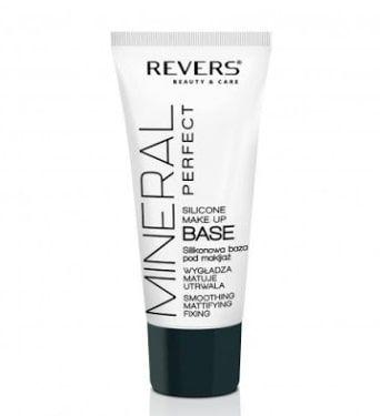 Base matifiant pour maquillage