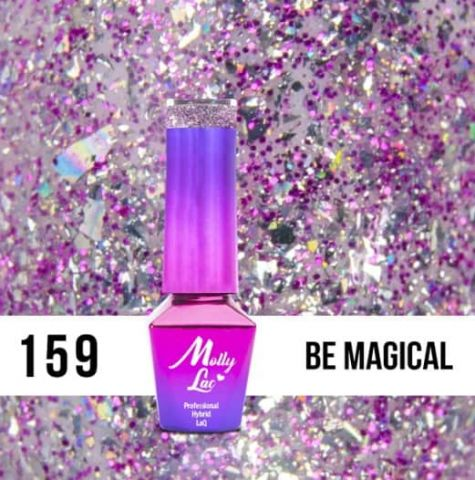 Be magical  molly lac