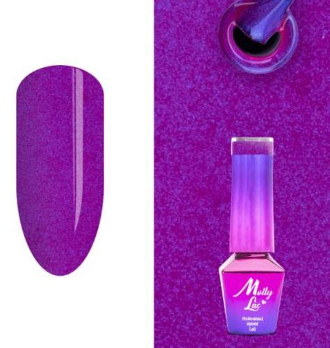 mollylac Bling it on! Purple Chic