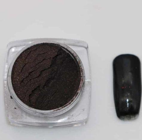 cat eye pigment foncé