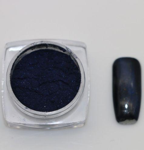 Pigment cat eyes bleu marine