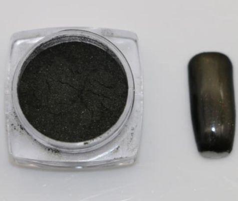 Pigment cat eyes gris noir