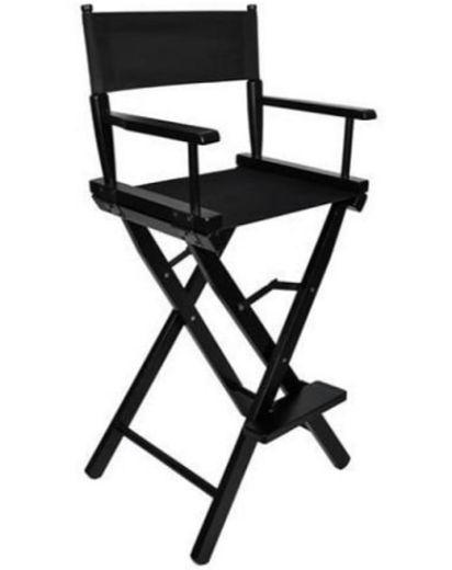 chaise pour le maquillage