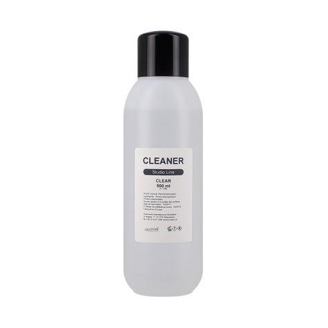 Nail Cleaner 500 ml