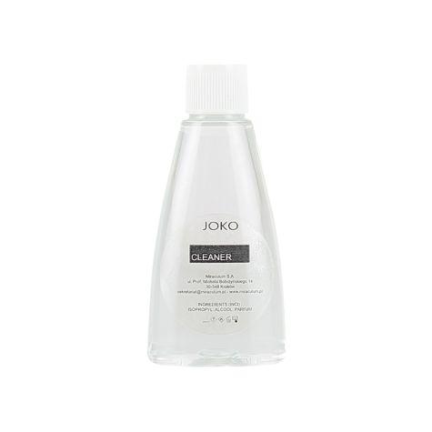 Cleaner Joko dégraissant gel UV et vernis semi permanent - 50 ml