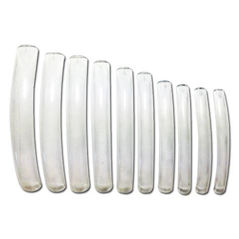 tips capsules nail art