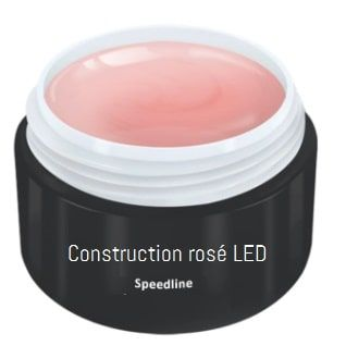 gel construction led rosé