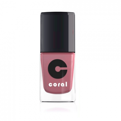 Vernis à ongles magenta mad moon