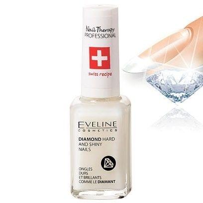 conditioner diamant soigne les ongles dédoublés