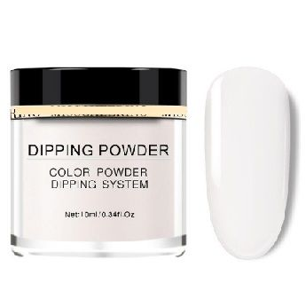 dipping poudre ivoire