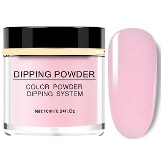 dipping pivoine