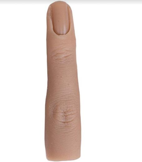 1 doigt de remplacement en silicone FLEXIFINGER