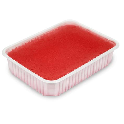 cire paraffine fraise