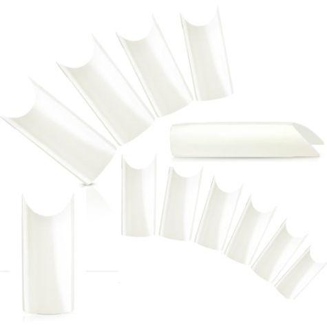 boite de tips tube blanc