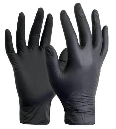 Ntril gants jetable pour manucure