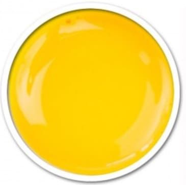 gel jaune
