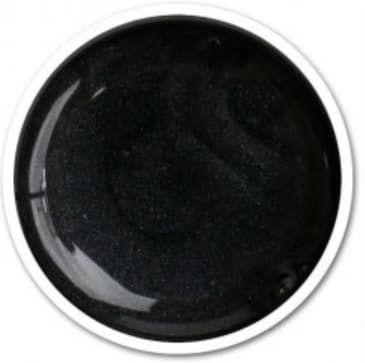 gel noir gris