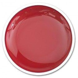 Gel UV couleur rouge