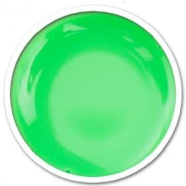gel vert fluo