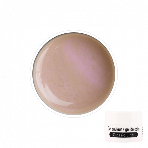 couleur nude light  pearl